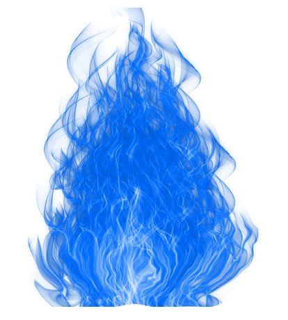 Flammes sacrées